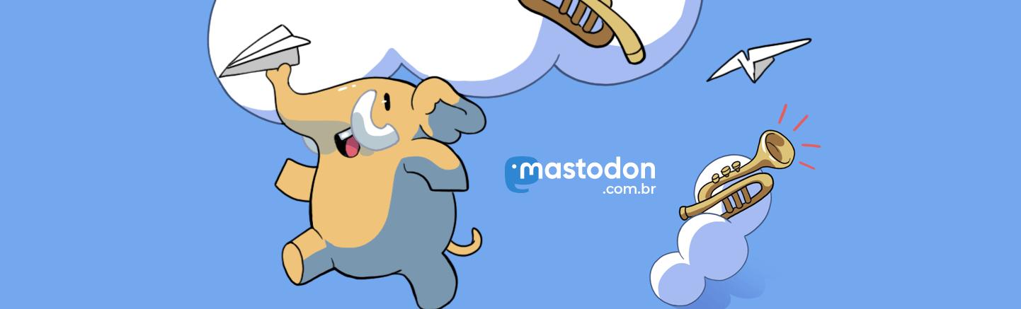 Mastodon Brasil